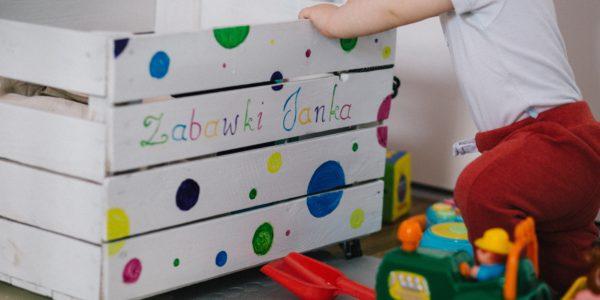 Zabawki dla dzieci – zabawki dla rozwoju twojego dziecka