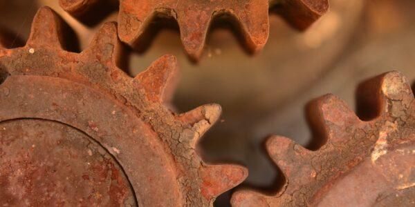 Powłoki antykorozyjne – rodzaje